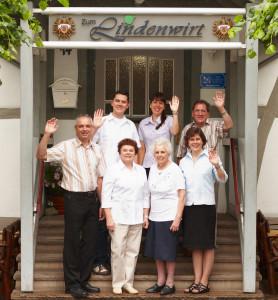 Hotel zum Lindenwirt