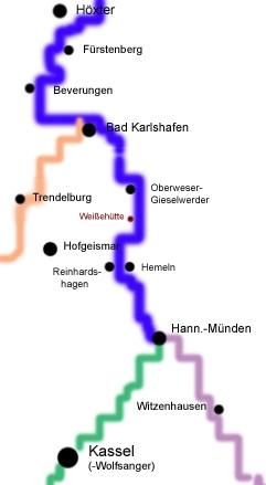 Karte RaWo